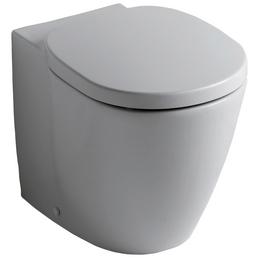 IDEAL STANDARD Stand WC »Connect«, Tiefspüler, weiß