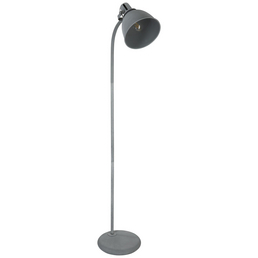 BRILLIANT Standleuchte »Jesper«, grau, Höhe: 156,5 cm