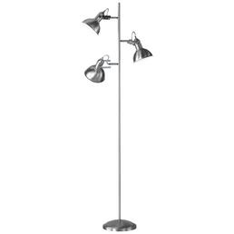 wofi® Standleuchte »Scope« mit 25 W, 3-flg., H: 150 cm, E27 ohne Leuchtmittel