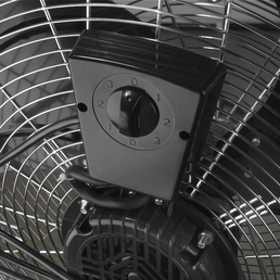 EUROM Standventilator »HVF«, 125 W, Ø 46 cm