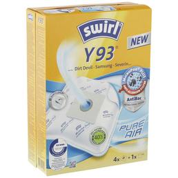 SWIRL Staubsaugerbeutel »MicroPor® Plus«, aus Vlies, 4 Stück , Y93