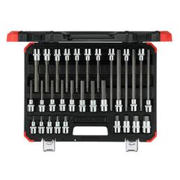 GEDORE Steckschlüsselsatz, R68003020, 20-tlg. Set