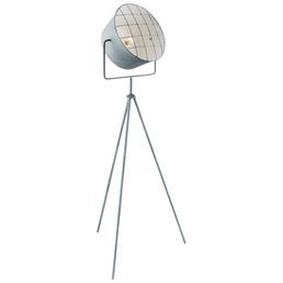 HOME SWEET HOME Stehleuchte »CLMENTO«, H: 170 cm, E27 , ohne Leuchtmittel in
