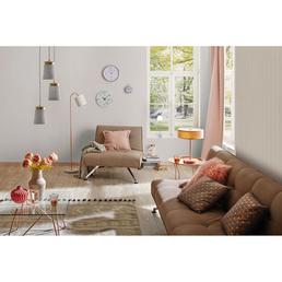 PAULMANN Stehleuchte grau/weiß_matt/kupferfarben mit 20 W, H: 137 cm, E27 ohne Leuchtmittel
