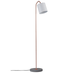 PAULMANN Stehleuchte »Oda« mit 20 W, H: 137 cm, E27 ohne Leuchtmittel