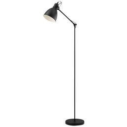 EGLO Stehleuchte »PRIDDY«, 40 W, H: 137 cm, E27, ohne Leuchtmittel