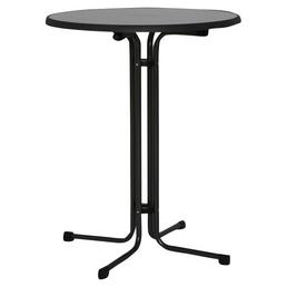 MFG FREIZEITMÖBEL Stehtisch, mit Sevelit-Tischplatte, ØxH: 85 x 110 cm
