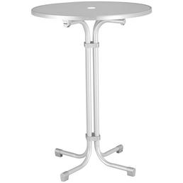 BEST Stehtisch »Multiflex«, mit Alcolit-Tischplatte