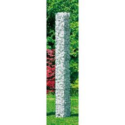 BELLISSA Steinsäule, BxHxL: 20 x 175 x 20 cm, Stahl