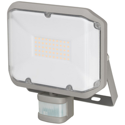 Brennenstuhl® Strahler »AL 3000P«, 30 W, inkl. Bewegungsmelder