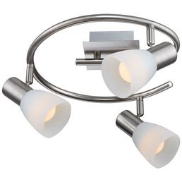 GLOBO LIGHTING Strahler »PARRY I«, E14, inkl. Leuchtmittel in warmweiß