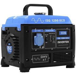 GÜDE Stromerzeuger »ISG 1200 Eco«, 1 kW, Benzin, Tankvolumen: 4,2 l