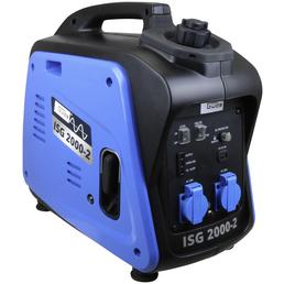 GÜDE Stromerzeuger »ISG 2000-2«, 1,7 kW, Benzin, Tankvolumen: 4,1 l