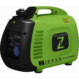 ZIPPER Stromerzeuger »ZI-STE1000IV«, 1,5 kW, Benzin, Tankvolumen: 2,5 l