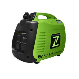 ZIPPER Stromerzeuger »ZI-STE2000IV«, 2 kW, Benzin, Tankvolumen: 3,5 l