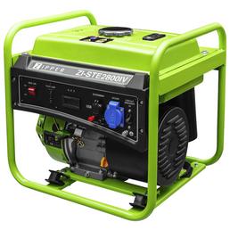 ZIPPER Stromerzeuger »ZI-STE2800IV«, 4,5 kW, Tankvolumen: 5 l