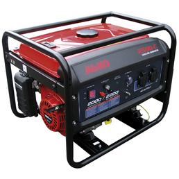 AL-KO Stromerzeugungsaggregat »2500«, 2,2 kW, Benzin, Tankvolumen: 15 l