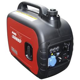 AL-KO Stromerzeugungsaggregat »Inverter 2000«, 1,8 kW, Benzin, Tankvolumen: 4 l