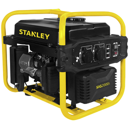 STANLEY Stromgenerator »SIG 2000-1«