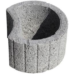 EHL Stützflor, BxHxL: 35 x 20 x 25 cm, Beton