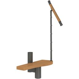 DOLLE Stufenelement »Basel«, , , bis 345 cm Raumhöhe
