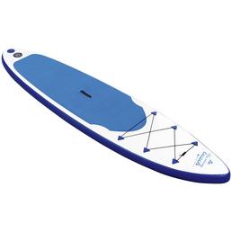 EASYMAXX SUP-Board, L x B x H: 320  x 76  x 15  cm, Nutzlast: 110  kg