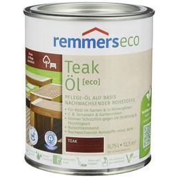 REMMERS Teaköl eco 0,75 l