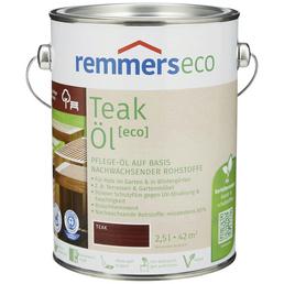 REMMERS Teaköl eco 2,5 l