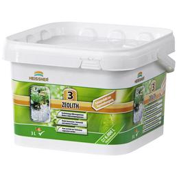 HEISSNER Teichpflege, für bis zu 6.000 Liter Teichvolumen