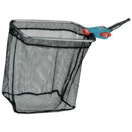 GARDENA Teichreiniger »Vario 2«, Aluminium/Kunststoff, Breite: 23,5 cm, Länge: 47 cm