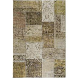 LUXORLIVING Teppich, BxL: 120 x 170 cm, beige