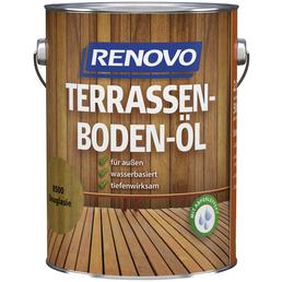RENOVO Terrassenbodenöl douglasie 2,5 l