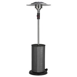 ENDERS Terrassenheizer »Fancy«, Kunststoff, Höhe: 218 cm, 8000 W