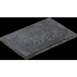 Terrassenplatte »Betonplatte«, aus Beton, Kanten: gefast