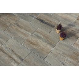 MR. GARDENER Terrassenplatte »Cebolla«, aus Beton, imprägniert