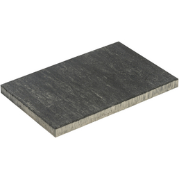 Terrassenplatte »Loreta«, aus Beton, Kanten: gefast