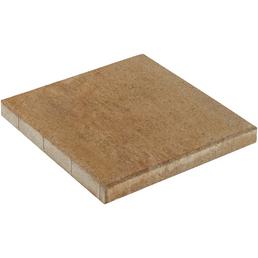 MR. GARDENER Terrassenplatte »Loreta«, aus Beton, Kanten: gefast