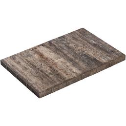 Terrassenplatte »Rabanos«, aus Beton, Kanten: gefast