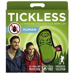 HEIM TickLess-Ultraschallgerät für Menschen