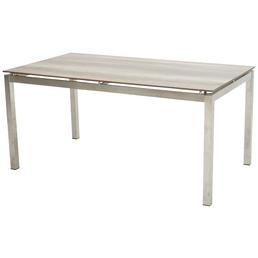ploß® Tisch »Jersey« mit Hpl-Tischplatte, BxTxH: 158 x 90 x 75 cm