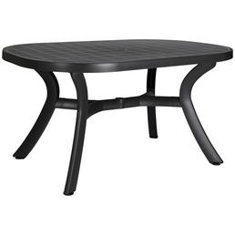 BEST Tisch »Kansas«, BxHxT: 145 x 72 x 95 cm, Tischplatte: Kunststoff