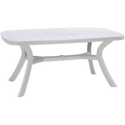 BEST Tisch »Kansas«, BxHxT: 192 x 72 x 105 cm, Tischplatte: Kunststoff