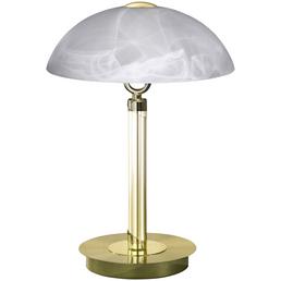wofi® Tischleuchte »BRISTOL«, 2-flg., H: 37 cm, E14 , ohne Leuchtmittel in