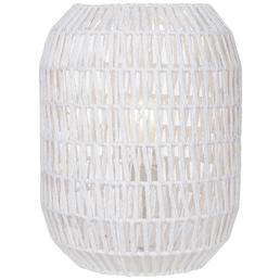 HOME SWEET HOME Tischleuchte »ROPE«, 60 W, H: 39 cm, E27, ohne Leuchtmittel