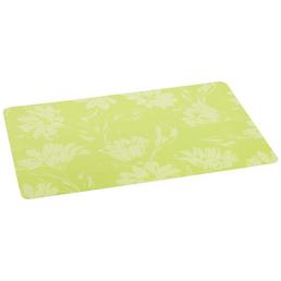 d-c-table® Tischset »Rio«, rechteckig, BxL: 29 x 44 cm, Polypropylen (PP), hellgrün