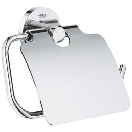 GROHE Toilettenpapierhalter »Essentials«, Metall, chromfarben