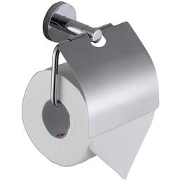 SCHÜTTE Toilettenpapierhalter »London«, chromfarben