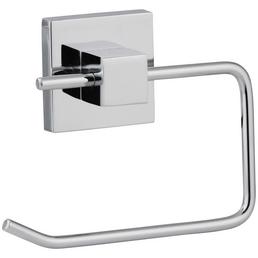 FACKELMANN Toilettenpapierhalter »Mare«, chromfarben