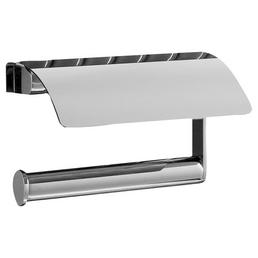 IDEAL STANDARD Toilettenpapierhalter, Metall, chromfarben