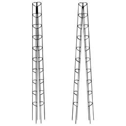 BELLISSA Tomatenturm Höhe: 180 cm cm